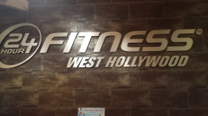Join Jerod as he previews U-Jam Fitness at 24 Hour Fitness in West Hollywood on Friday, October 17th at 7:30PM.