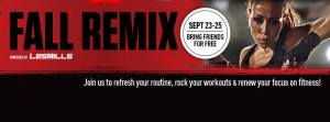 24 Hour Fitness Fall Remix