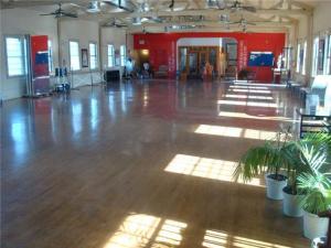 The Los Angeles Dance Center