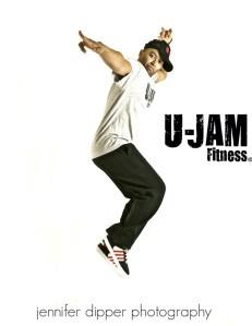 U-Jam Fitness Promo